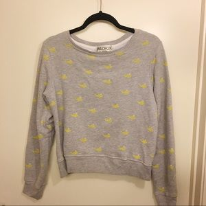 Wildfox Pullover Sweater
